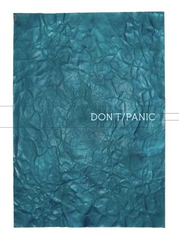 Don't panic (Paperback)