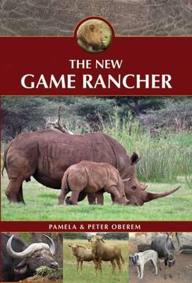 The new game rancher (Hardback)