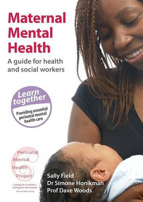Maternal Mental Health: A Guide for Health and Social Workers (Paperback)