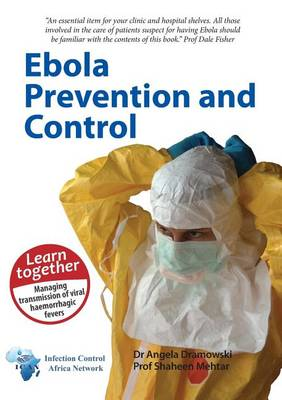Ebola Prevention and Control (Paperback)