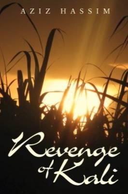 Revenge of Kali (Paperback)