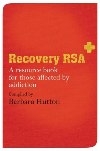 Recovery RSA (Paperback)