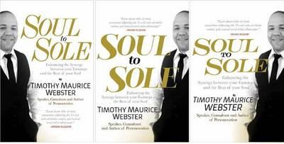 Soul 2 sole (Paperback)