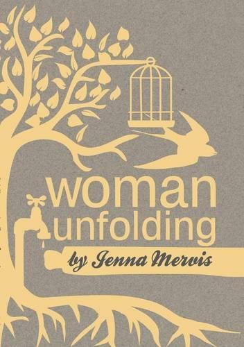 Woman unfolding (Paperback)