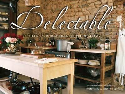 Delectable (Paperback)