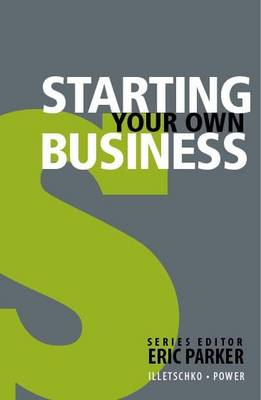 Starting your own business (Paperback)