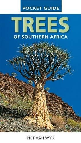 Pocket guide trees of Southern Africa (Paperback)