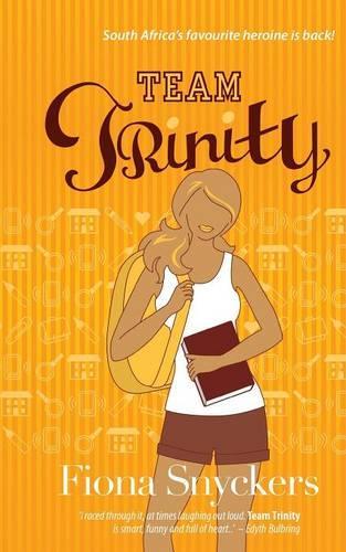 Team trinity (Paperback)