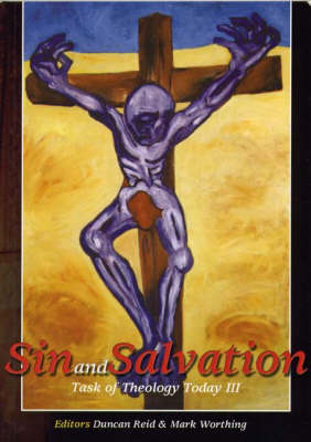 Sin and Salvation (Paperback)