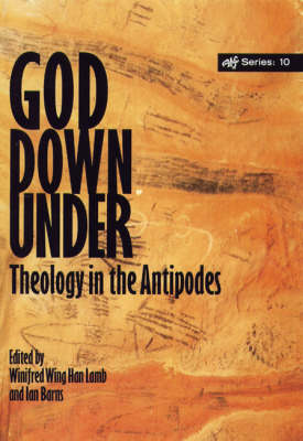 God Down Under: Theology in the Antipodes (Paperback)