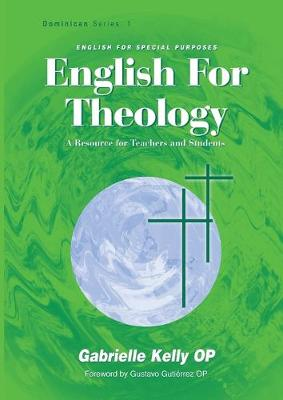 English for Theology: A Resource for Teachers and Students (Paperback)