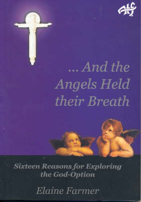 And the Angels Held their Breath: Sixteen Reasons for Exploring the God-Option (Paperback)