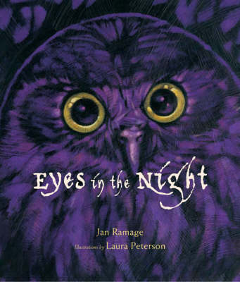 Eyes in the Night (Hardback)