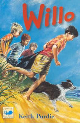 Willo (Paperback)