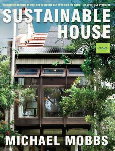 Sustainable House (Paperback)