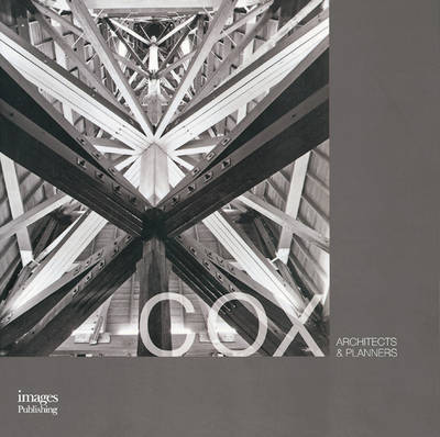Cox Architects & Planners (Hardback)