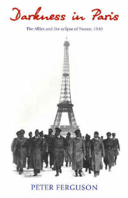 Darkness in Paris (Paperback)