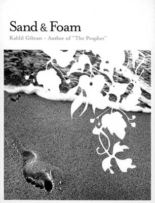 Sand and Foam (Paperback)