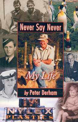 Never Say Never: My Life (Paperback)