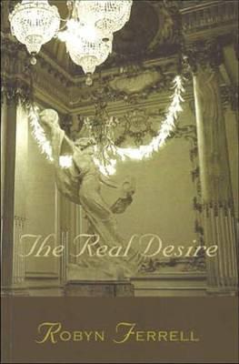 Real Desire (Paperback)