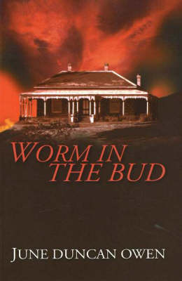 Worm in the Bud (Paperback)