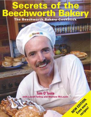 Secrets of the Beechworth Bakery (Paperback)