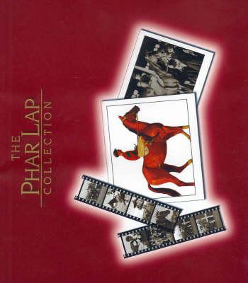 The Phar Lap Collection (Hardback)