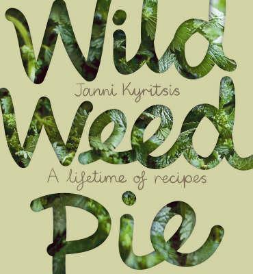 Wild Weed Pie (Hardback)