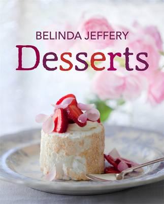 Desserts (Hardback)