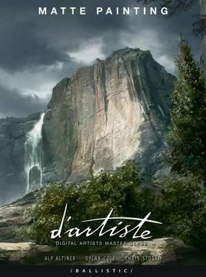 D'artiste: Digital Artists Master Class - D'artiste (Hardback)