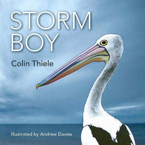 Storm Boy: The Gift Edition (Hardback)