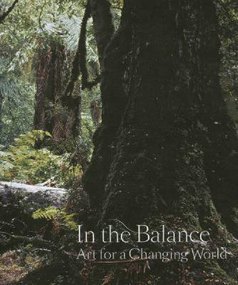 In the Balance: Art for a Changing World (Paperback)