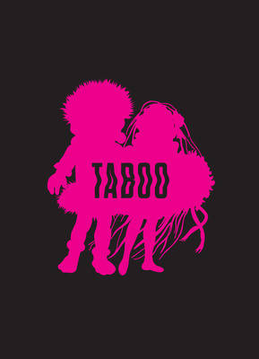 Taboo: Catalogue of Exhibition Held at the Museum of Contemporary Art, Sydney, 19 December 2012 to 24 February 2013 (Paperback)