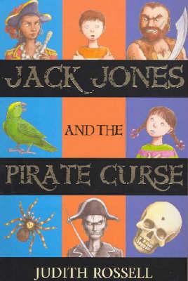 Jack Jones and the Pirate Curse (Paperback)
