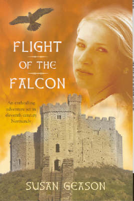 Flight of the Falcon: Little Hare Books (Paperback)