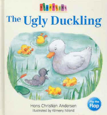 Ugly Duckling - Story Time (Hardback)