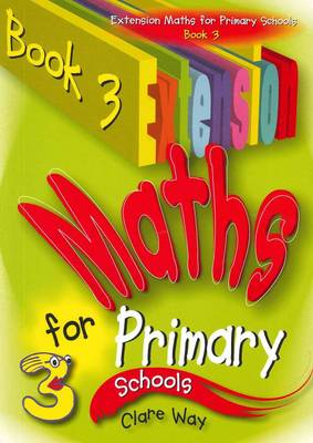 Extension Maths for Primary: For Primary Schools (Paperback)