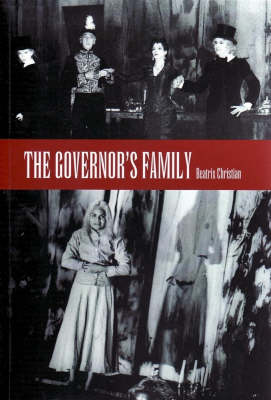 The Governor's Family (Paperback)
