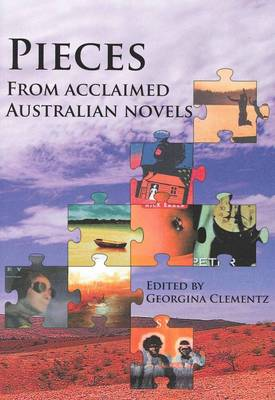 Pieces: from Acclaimed Australian Novels (Paperback)