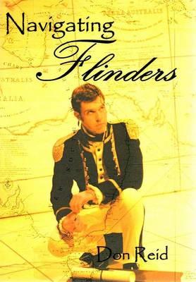 Navigating Flinders (Paperback)