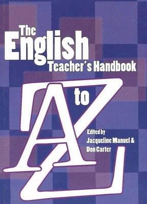 English Teacher's Handbook A to Z (Paperback)
