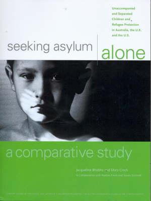 Seeking Asylum Alone (Paperback)