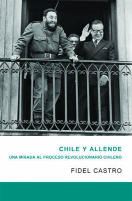 Chile Y Allende (Paperback)