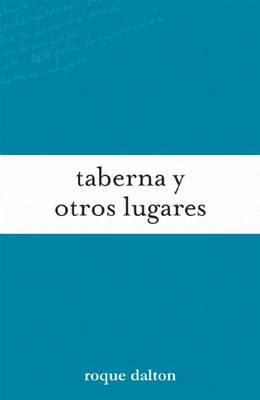 Taberna Y Otros Lugares (Paperback)