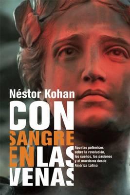 Con Sangre En Las Venas (Paperback)