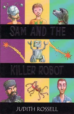 Sam and the Killer Robot (Paperback)