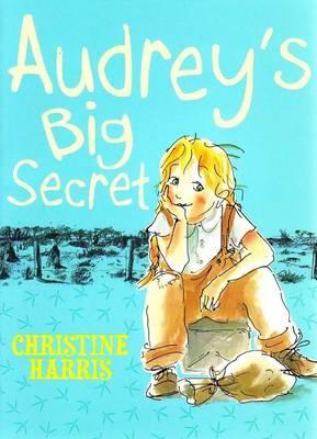 Audrey's Big Secret: Little Hare Books - Audrey (Paperback)