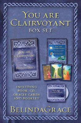 You are Clairvoyant Box Set