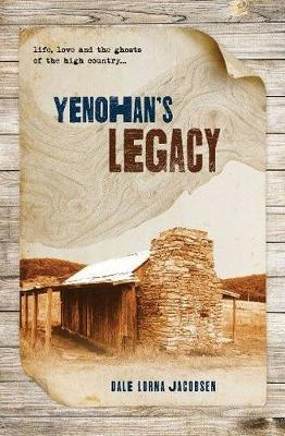 Yenohan's Legacy (Paperback)