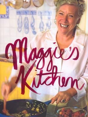 Maggie's Kitchen (Hardback)